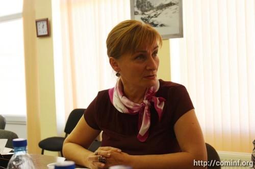 В Цхинвале состоялся круглый стол «Выборы президента РЮО. Итоги и прогнозы»