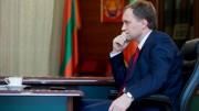 Экс-президент ПМР лишился неприкосновенности и сбежал в Молдавию