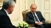 Путину пришлось лично преподать Абхазии урок, не до конца усвоенный республиками Северного Кавказа