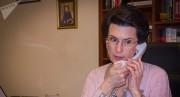 Бурджанадзе намерена посетить Абхазию и Южную Осетию