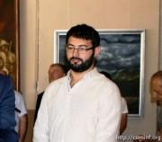 ВАЖНО! Вадим Каджаев: Оказалось, что организовать выставку у нас в республике – это очень большая проблема