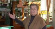 Марии Федоровне–поклон и глубокое уважение!