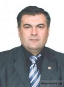 """Вильям Дзагоев, бывший министр экономического развития ГА, дал свой комментарий по поводу вопроса о сносе здания гостиницы """"Ирыстон"""
