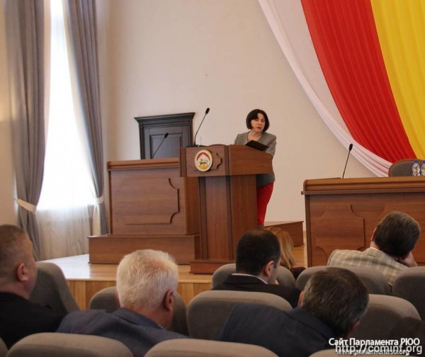 В 2018 году Южная Осетия в рамках Инвестпрограммы получит более 2 миллиардов рублей