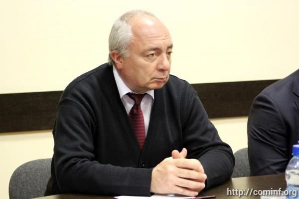 Один век на страже правопорядка: в Южной Осетии обсудили роль милиции