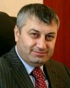 Эдуард Кокойты поздравил с Днём милиции сотрудников и ветеранов МВД