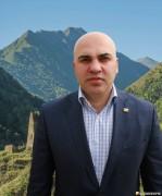 Алан Алборов переизбран председателем партии «Ныхас»