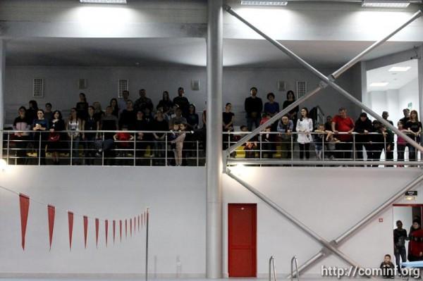 В Цхинвале стартовал турнир по плаванию