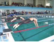 «МегаФон-Южная Осетия» стал генеральным спонсором Открытых республиканских соревнований по плаванию