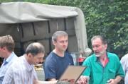 Журналисты с большим недоумением восприняли новость о  задержании   Георгия Сергеевича Кабисова