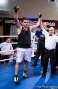В «Версале» состоится дебют Таира Келехсаева на профессиональном ринге