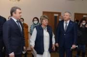 Вячеслав Битаров: В Осетии стыдно иметь Дом престарелых