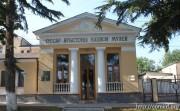 В Нацмузее Южной Осетии открывают новые отделы