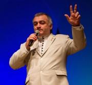 Популярный исполнитель Игорь Тасоев возглавил отдел культуры города-Герой  Цхинвал