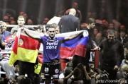 В Северной Алании появится школа бокса имени Мурата Гассиева