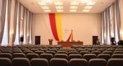 Парламент Южной Осетии предлагает обновить закон о государственной символике