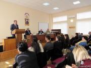 130-летию со дня рождения Рутена Гаглоева посвятили конференцию в Цхинвале