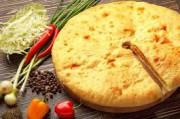 В Пятигорске проходит «баттл» осетинских пирогов