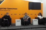 Индира Габулова: «Необходимо следовать традициям, они не отличаются от заповедей»