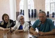 О перспективах сотрудничества, культурных и дружеских связях Израиля и Южной Осетии