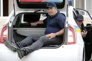 Михаила Саакашвили выслали из Украины в Польшу