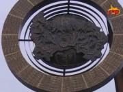 Эмблема Гостелевидения Южной Осетии установлена на прежнее место