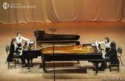 Злата Чочиева выступила на сцене Рязанской филармонии с «Колоколами» Рахманинова