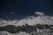 Экстремалы из Каталонии снимут фильм о Южной Осетии и спустятся на лыжах с Халаца