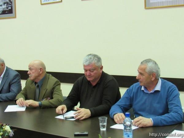 Мурат Гучмазов: советский солдат вышел из Афганской войны победителем