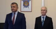 Президенту Южной Осетии доложили о работе разведки