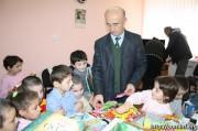 Благотворитель оказал помощь детскому фонду РЮО, пожелав остаться анонимным