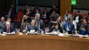 Российский проект резолюции СБ ООН требует прекратить агрессию против Сирии