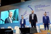 Анатолий Бибилов примет участие в IV Ялтинском международном экономическом форуме