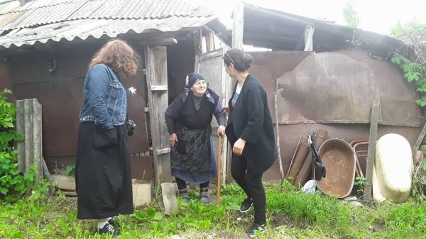 Фермеры из Елтура присоединились к волонтерскому движению