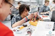 Школьники из Южной Осетии успешно выступили на международной инженерной олимпиаде