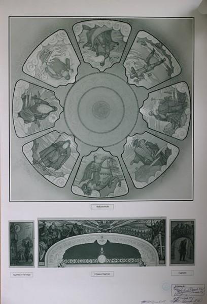 Свет и тень дискуссии вокруг образа небожителя Уастырджы