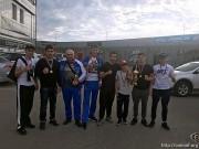 Команда югоосетинских боксеров оказалась сильнейшей на турнире в Георгиевске