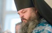 В Москве простились с настоятелем Аланского подворья