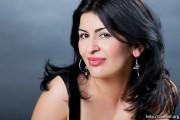Европейская аудиозаписывающая компания выпустит диск Вероники Джиоевой