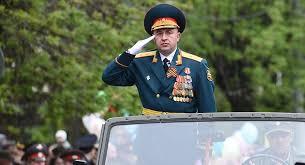 Министром обороны Южной Осетии назначен Ибрагим Гассеев