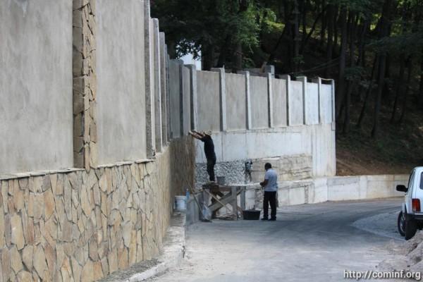 Эрик Пухаев строителям: проверять будем еженедельно
