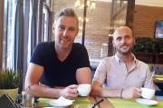 Блогеры: «Южная Осетия схожа с австрийскими Альпами»
