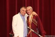 Игорь Тасоев: Нодар Плиев стал легендой при жизни