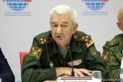 Сиукаев: центр Лугара в Грузии представляет опасность для Южной Осетии