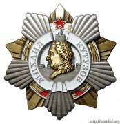 Осетины оказались первыми по числу кавалеров ордена Кутузова на душу населения