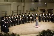 Концерт осетинский музыки в филиале Мариинки вызвал большой зрительский успех