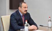 Северную Осетию будет «инспектировать» орденоносец Келехсаев