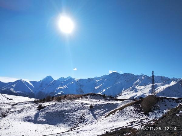 """""""Карсан-тур"""" предлагает экскурсии по Северной и Южной Осетии"""