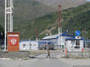 Ростаможня готова помочь перевозчикам грузов в Южную Осетию