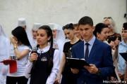 Выпускникам югоосетинских школ расскажут о правилах приема в российские вузы